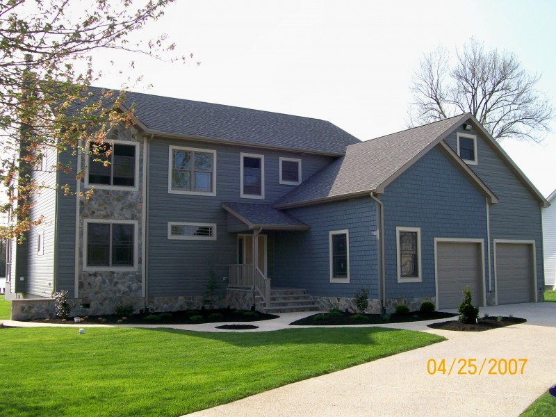 Off site built homes green diamond builders for On site home builders