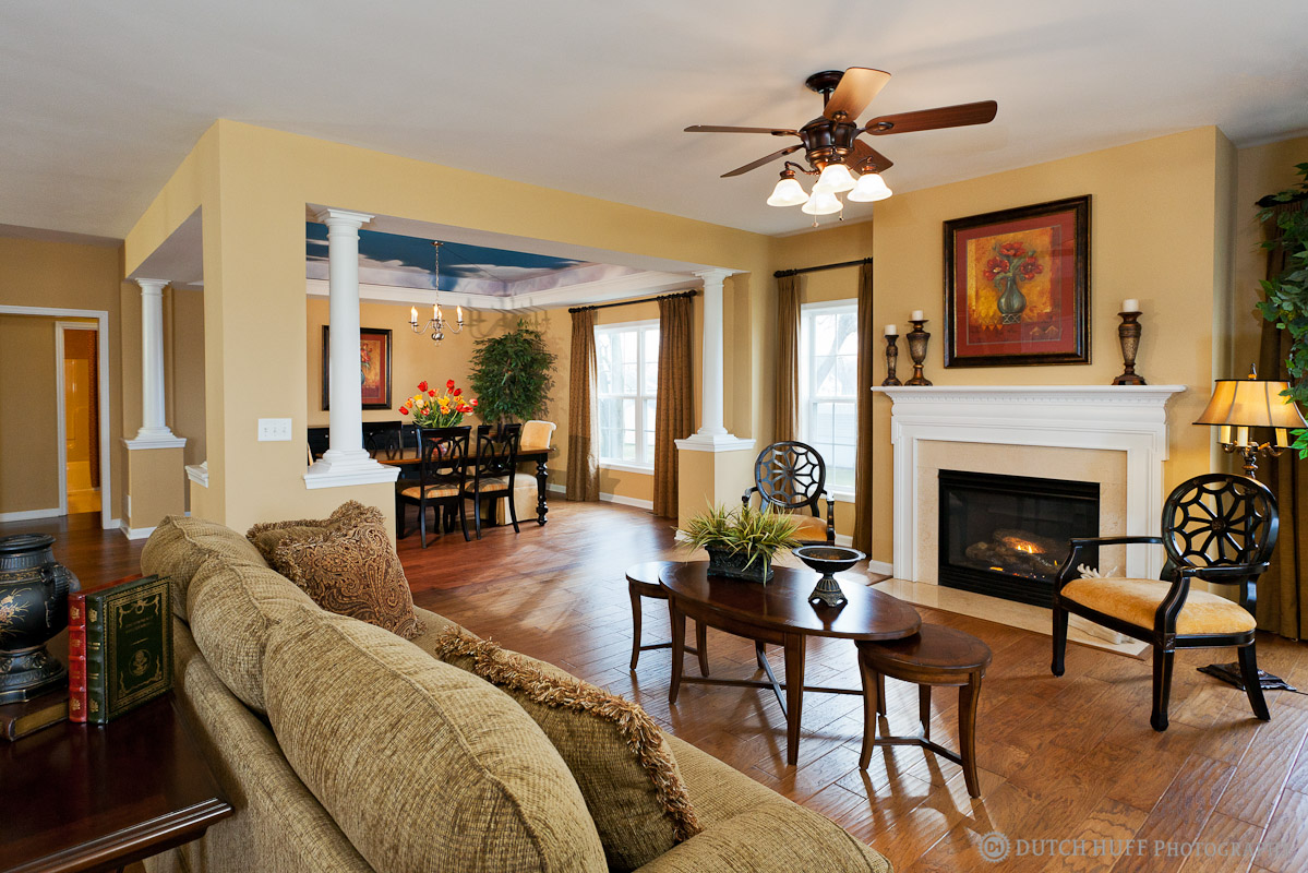 New home builders in delaware maryland green diamond for Maryland home builders