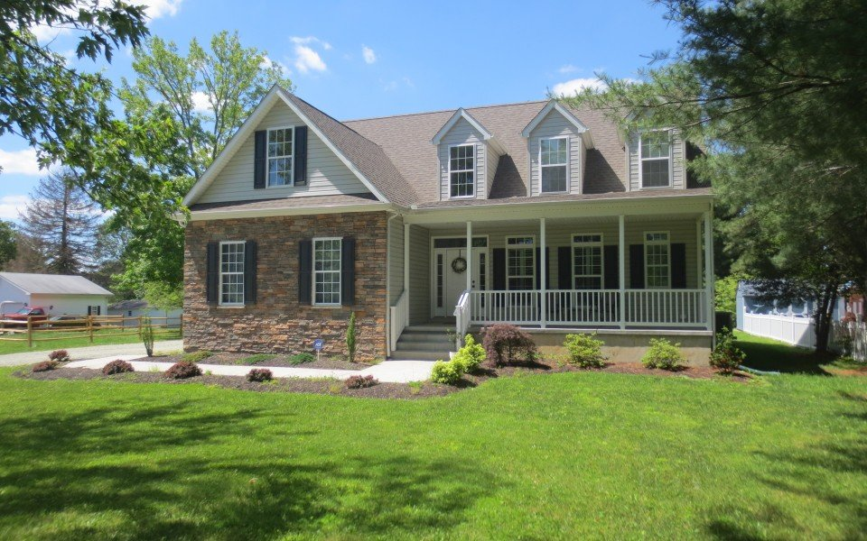 1 Owner Rated Modular Homes In Maryland | Green Diamond Builders