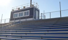 Press Box Design